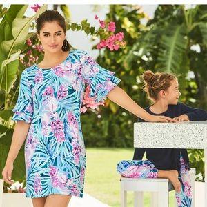 Lilly Pulitzer Lula Dress size M NWT's